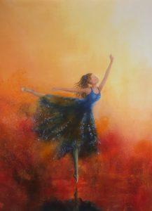 370_Dancing Queen II_70x90_4200